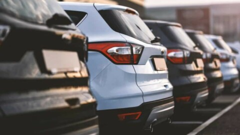 Smart parking trial kicks off in Mornington