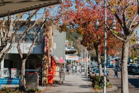 Council makes changes to smart parking after community feedback