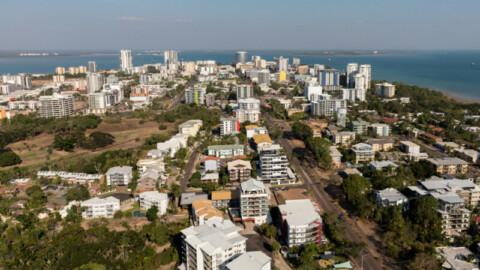 City of Darwin announces $91.5 million capital works budget