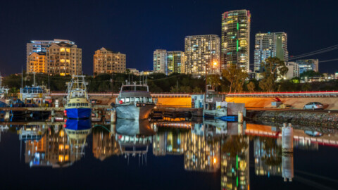 City of Darwin takes out Smart City award top spot