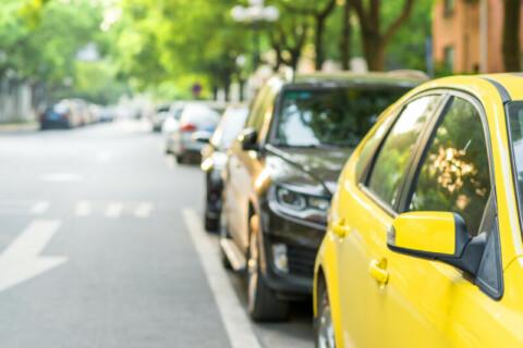 Smart parking tech saves Sydney drivers money