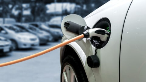 Zero emissions vehicle subsidy introduced