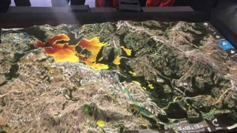 3D technology helps community plan for disasters
