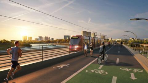 Parramatta welcomes Light Rail Stage 2 funding