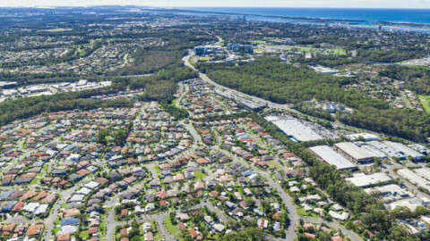 Works for Queensland announce latest infrastructure projects