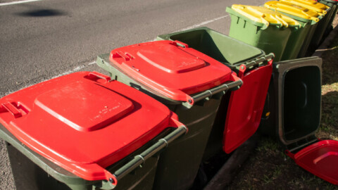 LGNSW welcomes waste strategy