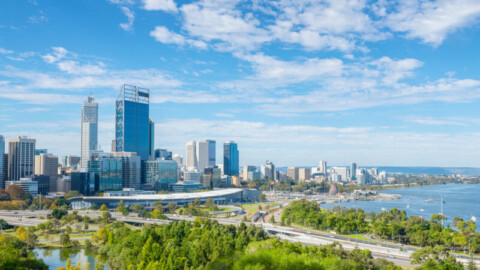 WA Government launches new Digital Strategy