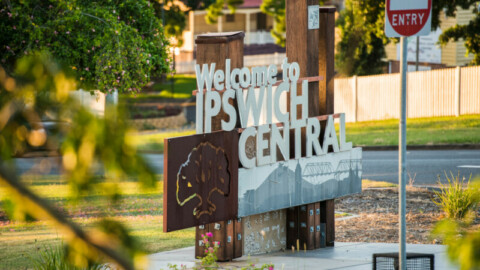 New hospital for Ipswich