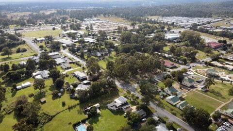 Council endorses five-year city plan