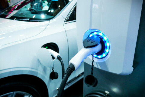 $24.55 million for EV charging network