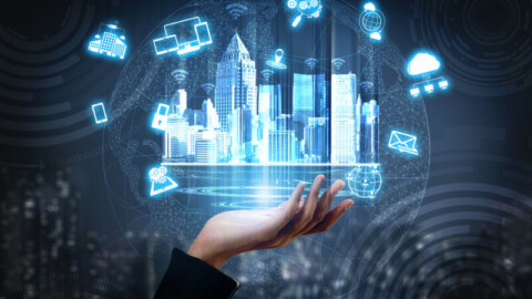 $40 million available in Smart Places funding