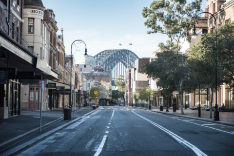 LGNSW calls for urgent support amid lockdowns