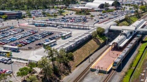 TransLink seeks feedback on smart transport plan