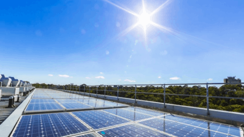 University toolbox to help councils create community microgrids