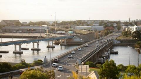 New bridge alignment incorporates community feedback
