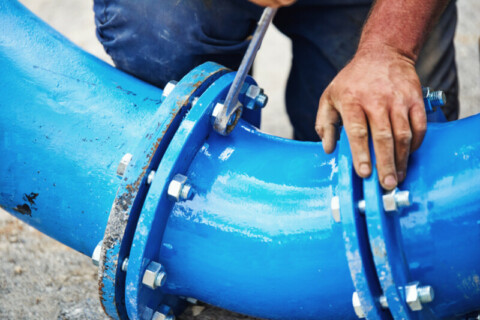 $5.3 million Council investment in suburban water security