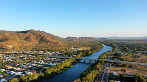 QLD Council's $2.1 million water main upgrade complete