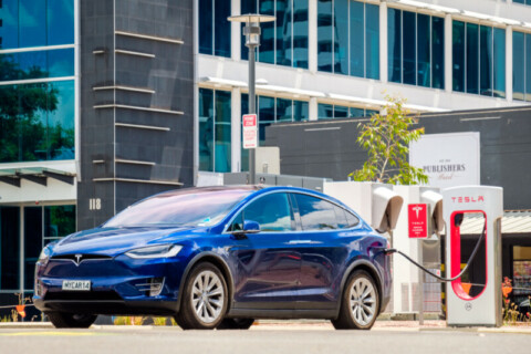 Electric Vehicle Council releases 2021 EV policy ratings