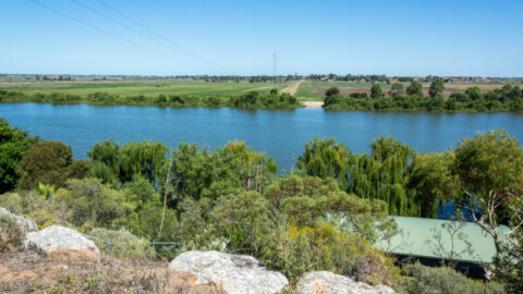$90 million funding for SA water projects