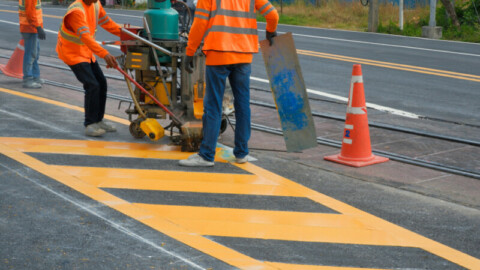 $5 million Blackspot funding for road safety projects