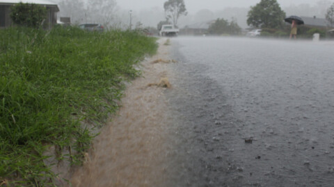 Council's $25m flood recovery program gains ground
