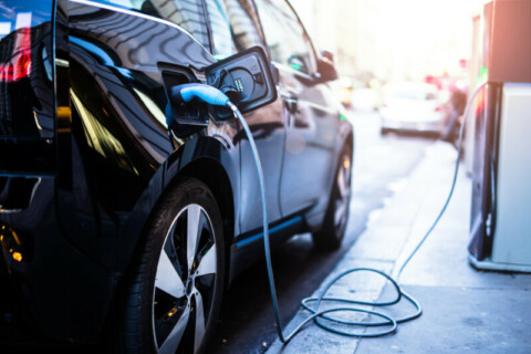 Council to install EV charging stations