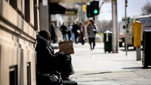 VIC councils address growing suburban homelessness