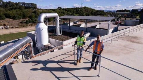 $7 million new waste facility in Tweed open