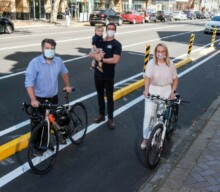 Council finalises new cycleway project