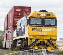 Next step for Inland Rail extension