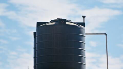 Smart sensors help QLD council monitor water tanks