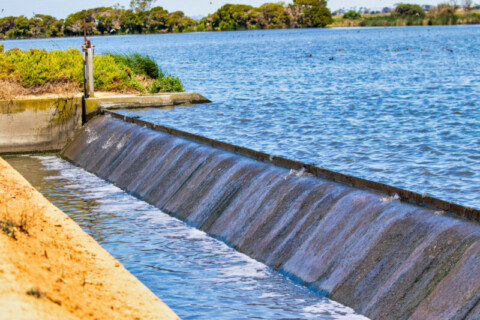 Local governments share in $70 million for regional water projects