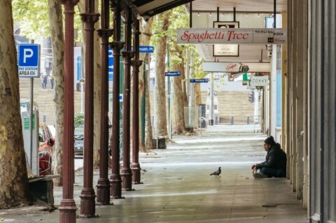 Major step for Melbourne's supported accommodation