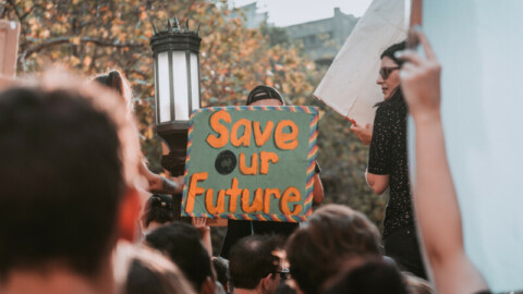ALGA urges Government to increase support in face of climate change