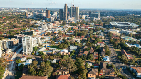 Parramatta Council elects new Lord Mayor