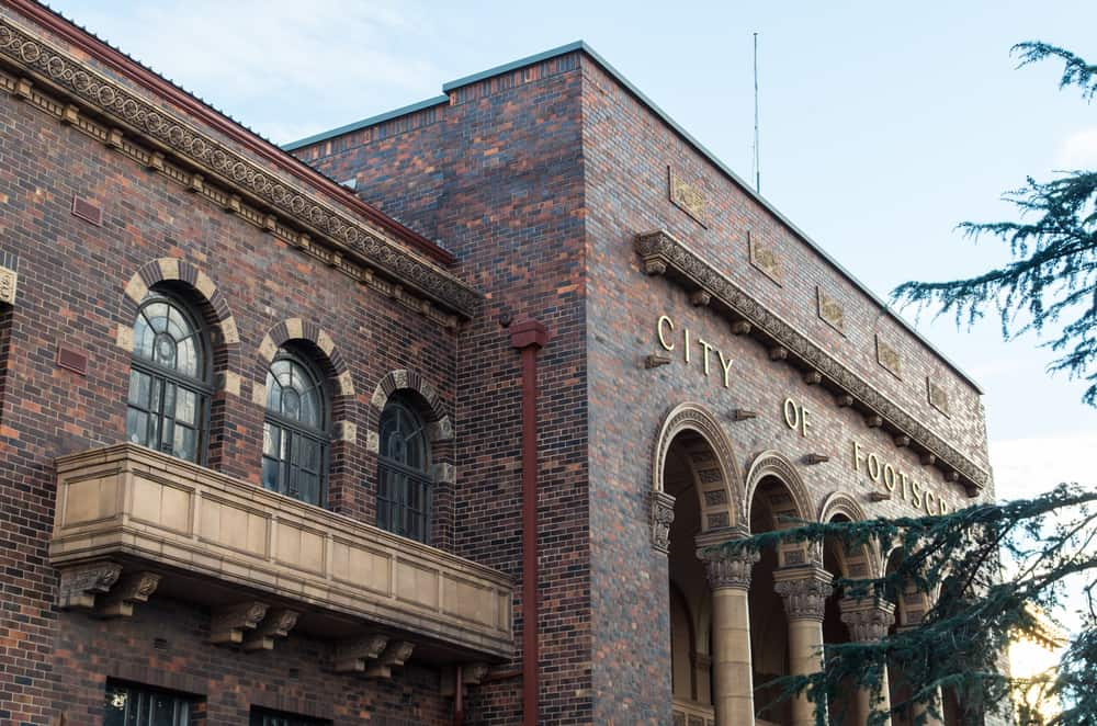 Footscray Town Hall