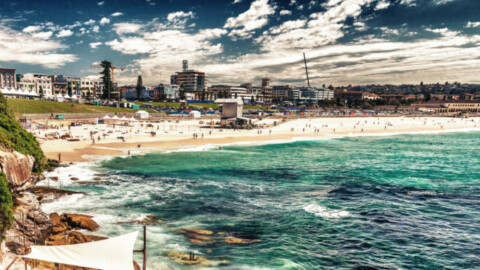 NSW on track to halve emissions by 2030