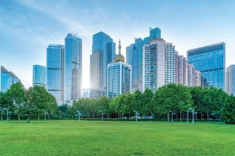 Making Australia's cities more sustainable: a new framework for the covid comeback