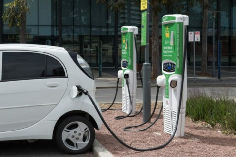 Why local government is holding the keys to the electric vehicle revolution