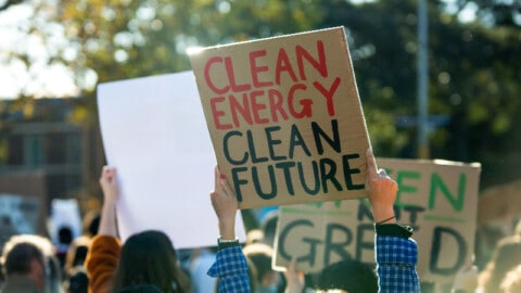 Councils urge federal action on climate change ahead of UN summit