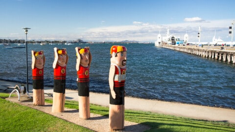 Council brings live music, arts back to Geelong