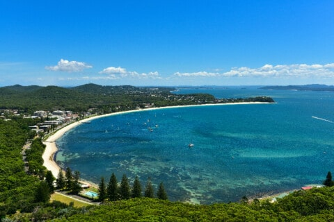 NSW Council commits to carbon neutrality by 2025