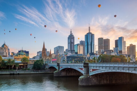 Programmed partners with City of Melbourne for critical maintenance services