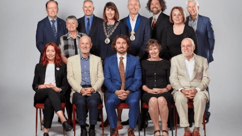 Fremantle elects new mayor and councillors
